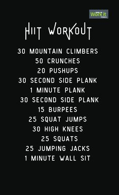 Hiit Workout Videos, Fitness Video, Fitness Plan, Fitness Challenges, Exercise Challenges, At Home Workout Plan, Hiit Workout Plan, Daily Workout Routine, Core Workout Challenge
