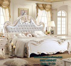 JualTempat Tidur Ukir Modern Klasik Minimalis Tempat Tidur Ukir Modern…