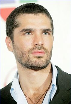 the beardest of the beauties...eduardo verastegui
