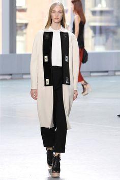 Proenza Schouler Spring 2014 Ready-to-Wear Collection Photos - Vogue