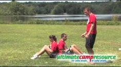 All Together - Team Building Game - UItimate Camp Resource, via YouTube. lots of videos