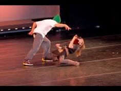 Lindsey Stirling Oh, my, I can't even imagine playing the violin that well, let alone playing it while dancing like that