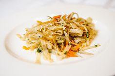 рисовая лапша, тайская кухня,