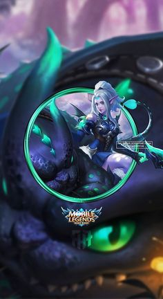 Wallpaper Phone Hilda Power of Megalith by FachriFHR on DeviantArt Mobile Legend Wallpaper, Ocean Wallpaper, Hero Wallpaper, Bang Bang, Mobile Legends Hd, Android Mobile Games, Legend Games, The Legend Of Heroes, Wall Paper Phone