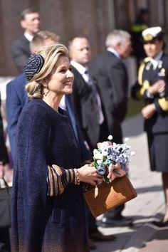 Koningsdag 2017 (2): The Dutch Royal family  celebrate King Willem Alexander I's 50th birthday.April 27, 2017