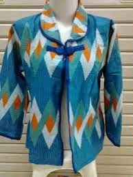 Batik Rangrang. Woman Batik