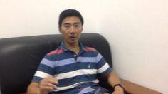 Entrevista con el dr zudong. Profesor de la universidad de educacíon fis...