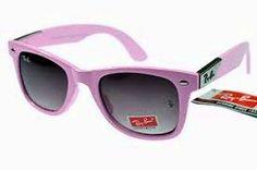 Ray-Ban Rimless Mirrored Iridescent Aviator Sunglasses