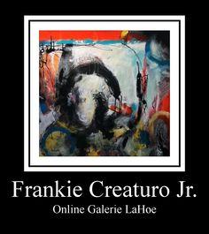 Frankie Creaturo Jr.
