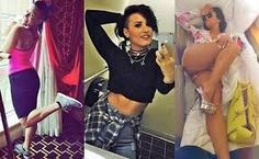 Image result for demi lovato body