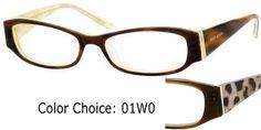 Kate Spade Liesel Eyeglasses