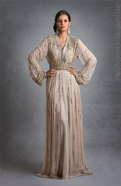 takchita 2014   caftan haute couture – takchita 2014
