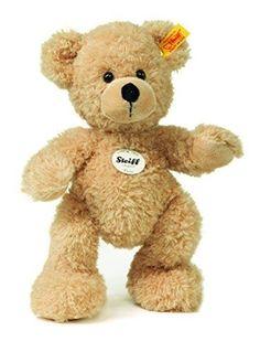 Steiff-Fynn-Teddy-Bear-Beige