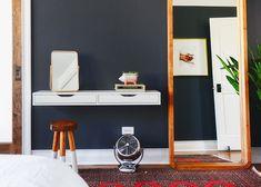 8 Pictures that Prove IKEA's EKBY ALEX is the Sleekest Storage Around