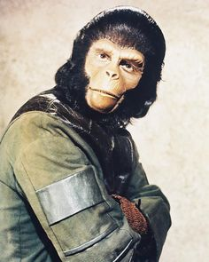 PLANET OF THE APES - RODDY MCDOWALL