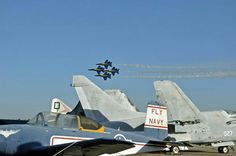 """Fly Navy"" Pensacola Naval Air Station"