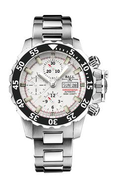 Ball NEDU DC3026A-SC-WH  This stunning Ball watch with model number DC3026A-SC-WH is from the NEDU collection. The appearance is brilliantly designed for Gents.