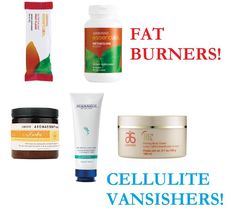 Arbonne's weight loss and detox programs are second to none!! Best products on the planet!