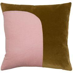 Square Feathers Felix Throw Pillow Color: Moss/Petal, Size: x Navy Pillows, Turquoise Pillows, Yellow Pillows, Throw Pillows, Couch Pillows, Fine Linens, Furniture Sale, Vivid Colors, Decorative Pillows