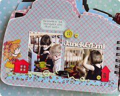 Obrusik Toddler Bed, Scrapbooking, Fun, Decor, Child Bed, Decoration, Scrapbooks, Decorating, Memory Books