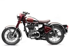 ... Classic Chrome and Bullet 500 » Royal Enfield Classic Chrome Classic