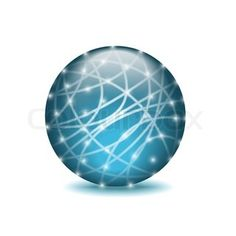 Networking Blue Sphere