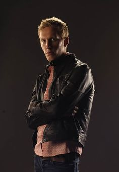 Laurence Fox-- the delightful and delicious