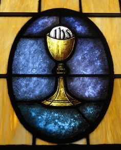 This is proof that the Early Christians believed in the Real Presence of Jesus in the Eucharist