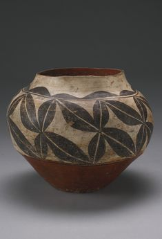 Acomita Jar www.fairfieldauction.com