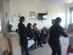 festa Natalizia al Serraino Vulpitta