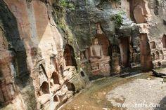 Sculptures - Gwalior Fort - Gwalior