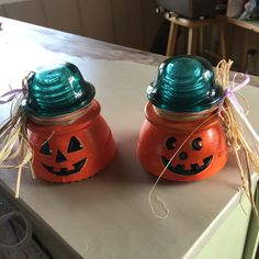 Fall Pumpkins, Halloween Pumpkins, Fall Halloween, Halloween Decorations, Autumn Crafts, Holiday Crafts, Holiday Fun, Fall Projects, Halloween Projects