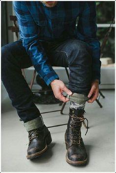 20+ Winter Boots for Men ideas | mens