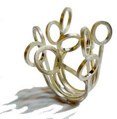 Mei Lee ring