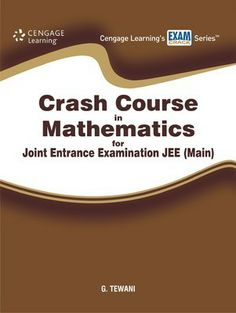 Crash Course in #Mathematics for Joint Entrance Examination JEE