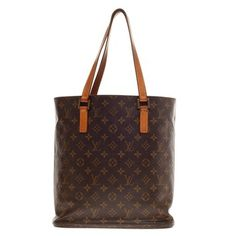 Louis Vuitton Vavin Monogram Canvas Gm Brown Tote Bag. Get one of the hottest styles of the season! The Louis Vuitton Vavin Monogram Canvas Gm Brown Tote Bag is a top 10 member favorite on Tradesy. Save on yours before they're sold out!