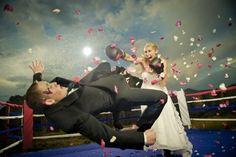 Kubota boxing bride-2-How Kevin Kubota Developed his Knock-Out Post-Pro Techniques - CreativeLive Blog