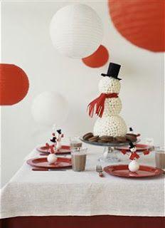 snowman party ideas - Google Search