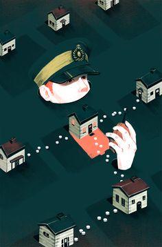 Jeannie-Phan-Illustration-Maisonneuve-Drugs