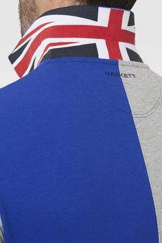 S/S Polo HALF SPLT UJK - Polo Shirts & Rugby - Shop By Product - Men | Hackett