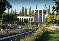 saadi http://iranclassictravel.nl #iran #persia #middleeast