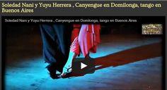 dos mujeres bailaron una milonga que hizo explotar el público  #airesdemilonga #milonga #tango #milongueros #tangoBA #ArgentineTango #video #clasesdetango