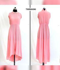 Western Summer Dress TW_90