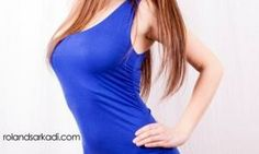 Blue dream - Roland Sarkadi Photography www.rolandsarkadi.com - #woman #sexy #girl #fashion #female #rolandsarkadi #hot #girls #erotic #love #body #bigtits #blue #rock #model #style #fashion #glamour