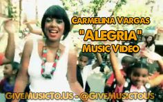 "Carmelina Vargas ""Alegria"" EDM music video http://givemusicto.us/wp/carmelina-vargas-alegria-edm-music-video/ This board is for all #EDM Lovers who dig cool stuff that other fans could appreciate. Feel free to Post or Comment and Share this Pin! http://brandurband.com/bubsite/edm-reviews #BUBLive #BrandUrBand"