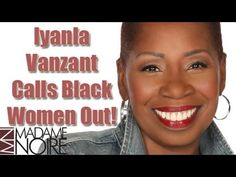 Iyanla Calls Black Women Out For Being Reckless!