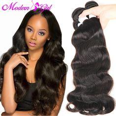 indian virgin hair 4 bundles body wave hair human hair bundles 7a unprocessed raw virgin indian hair weave wavy indian body wave