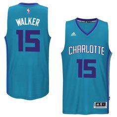 Kemba Walker Charlotte Hornets adidas Player Swingman Jersey - Teal Nhl  Jerseys 476d539a8
