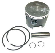 Pro Piston Kit Std Port Mercury 3.0L 225-250Hp Bore Size 3.625 700-858294T 1
