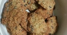 簡単!オートミールクッキー by くまと台所 【クックパッド】 簡単おいしいみんなのレシピが337万品